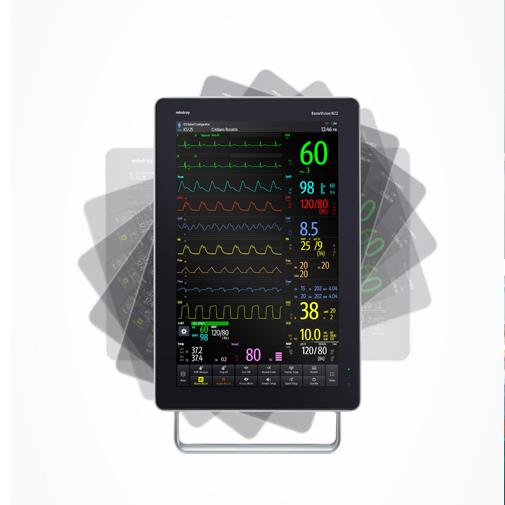 Máy theo dõi bệnh nhân N22/N19
