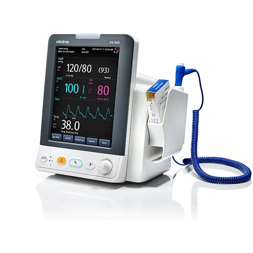 Máy theo dõi bệnh nhân VS-900