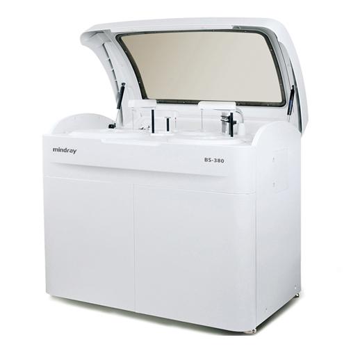 Máy xét nghiệm sinh hóa tự động BS-380