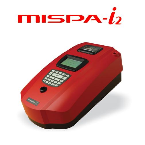 Máy Xét Nghiệm HbA1c - MISPA-i2